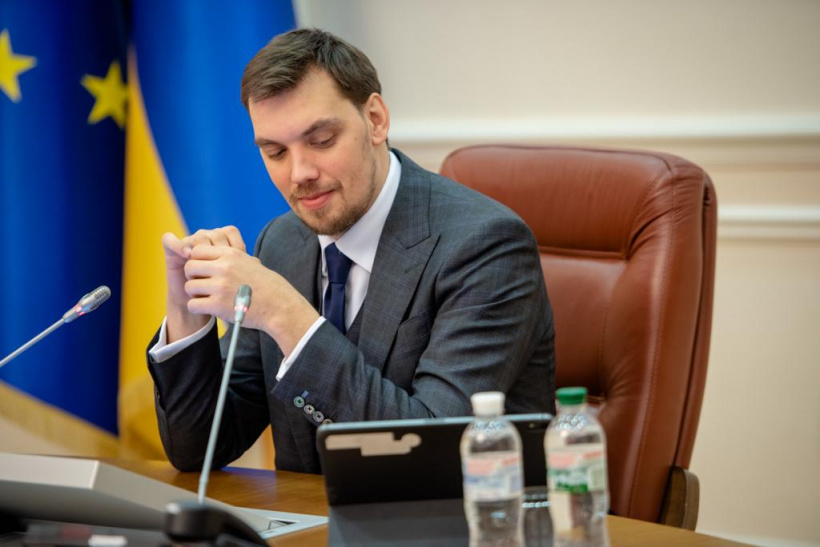 Oleksiy Honcharuk: The state will have information about the quality of the Internet in all social objects