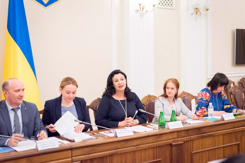 Ivanna Klympush-Tsintsadze: Gender component should be reflected in future regional strategies and programs