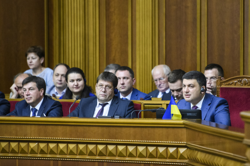 Volodymyr Groysman: State regulation of prices has always failed to give positive results for producers