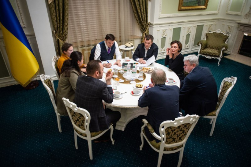 Government and National Bank of Ukraine discuss monetary policy in the framework of the Memorandum on Cooperation