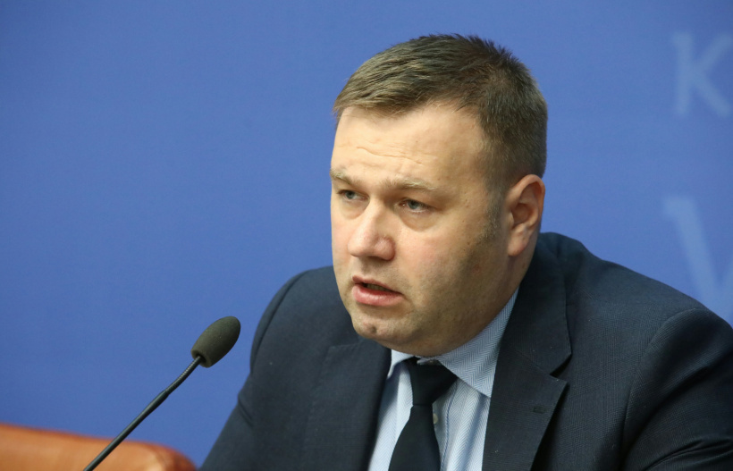 Miners will be paid arrears of wages today or tomorrow, says Oleksiy Orzhel