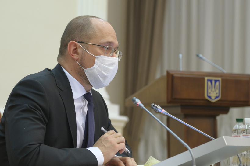 Denys Shmyhal: Starting May 11 we embark on lifting part of quarantine restrictions