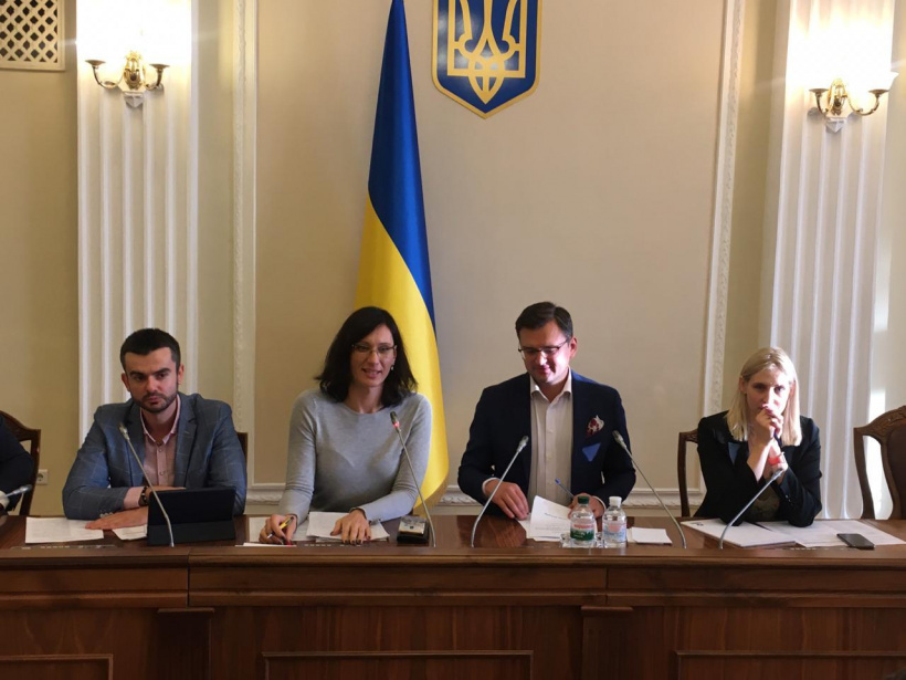 A meeting of the EU-Ukraine Association Committee is to strengthen the dynamics of cooperation with the European Union, assures Dmytro Kuleba
