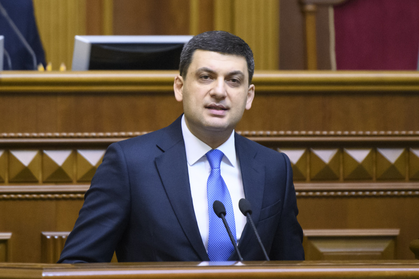Prime Minister at the Verkhovna Rada: Any elections can not be uppermost than the adoption of far-reaching decisions and consolidated position of the Government