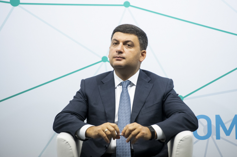 Government to submit draft State Budget on September 15 and counts on the systemic budgetary process, says Volodymyr Groysman