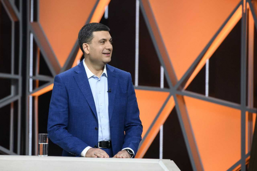 Budget 2020 should be balanced, and preserve the powers of communities and social sector support, assures Volodymyr Groysman