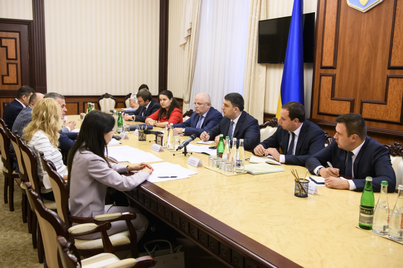Prime Minister insists on the early start of work of the Anticorruption Court