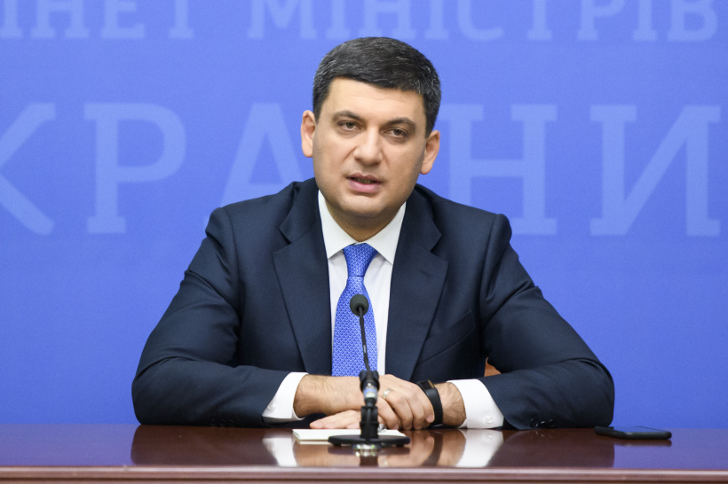 Prime Minister during a meeting with regional media outlets: It is important to unlock Azov Sea