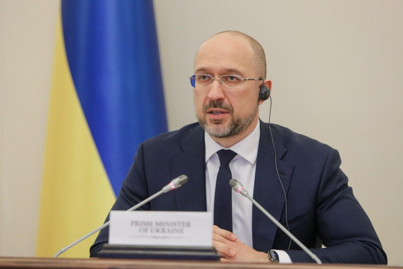 Prime Minister discussed with the EIB Vice-President the purchase of a vaccine against COVID-19 by Ukraine