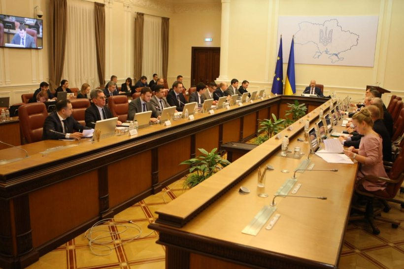 Government adopted a series of decisions designed to protect Ukrainian citizens from COVID-19