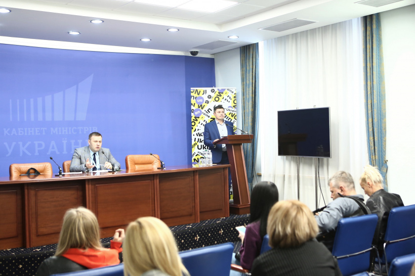 Oleksiy Orzhel: Ukraine will exert every effort to prepare for the signing of gas transit agreements