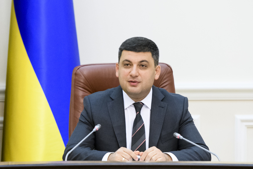 Increase of pensions takes place automatically with resource of the budget invested in the welfare of citizens, says Volodymyr Groysman
