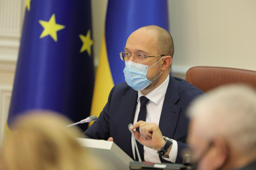Prime Minister: To ensure Ukraine's accession to the EU, we will introduce European norms simultaneously in all sectors