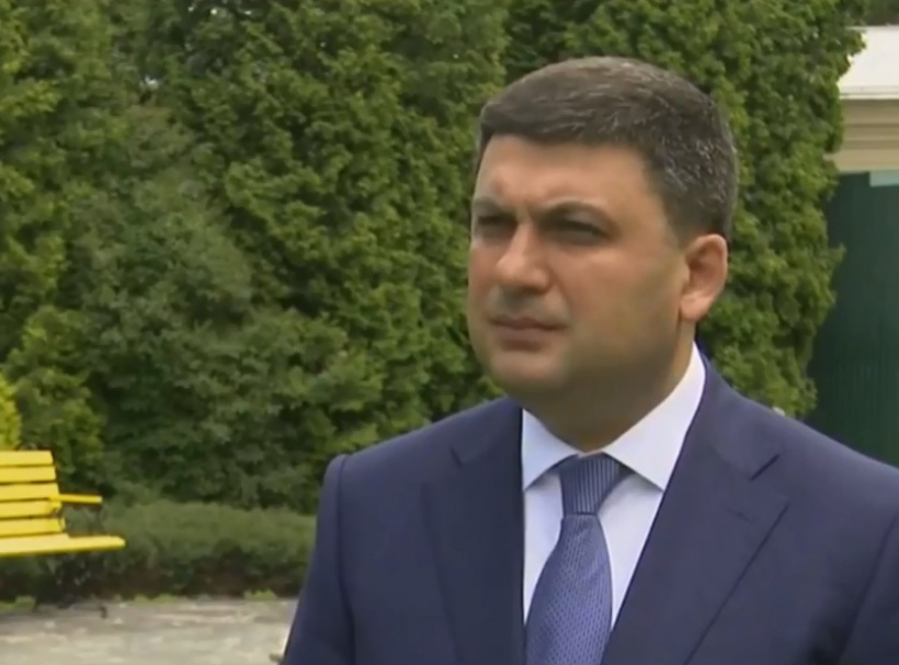 Anticorruption Court should begin work as soon as possible, claims Volodymyr Groysman