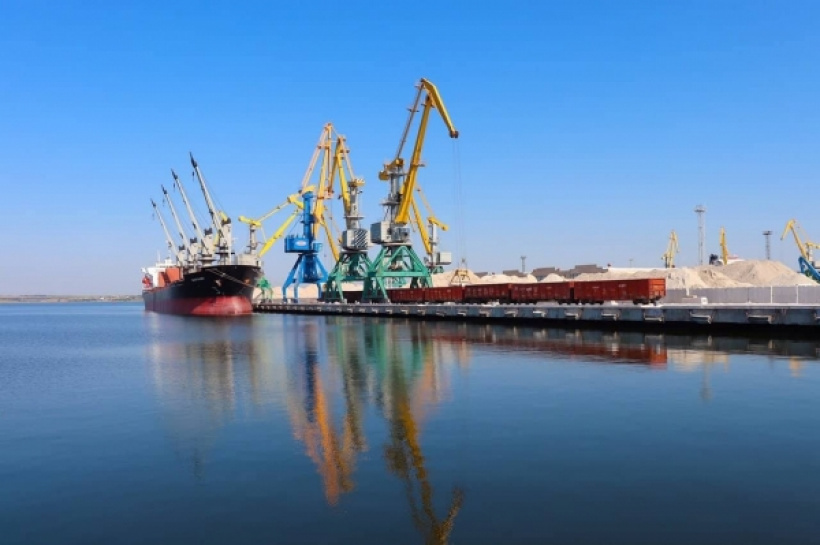 Investors from Qatar and Ukraine compete for Olvia Sea Port concession