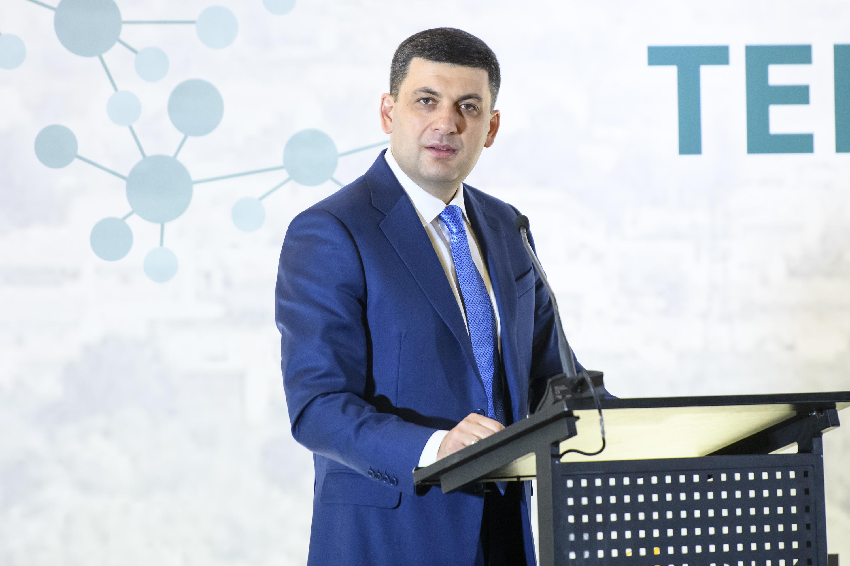 Прем'єр-міністр: Ми показали на весь світ, а головне самі собі, що Україна є демократичною країною