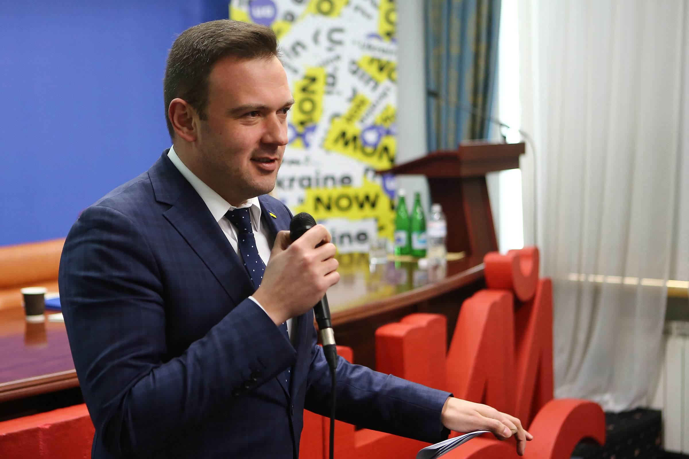 Володимир Бондаренко: Влада стає з кожним днем все більш прозорою та орієнтованою на потреби громадян