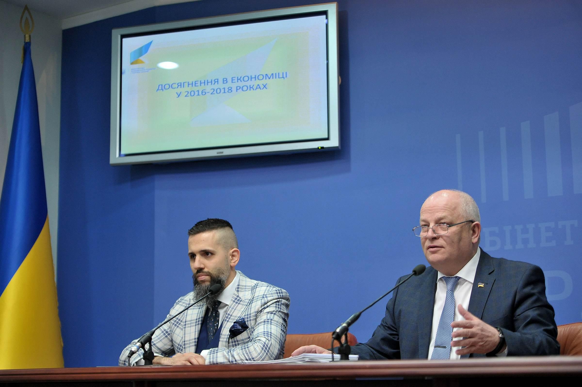 Якщо в 2013 році на ЄС припадало лише 26,5% експорту українських товарів, то в 2018 році частка сягнула 42,6%, - Степан Кубів
