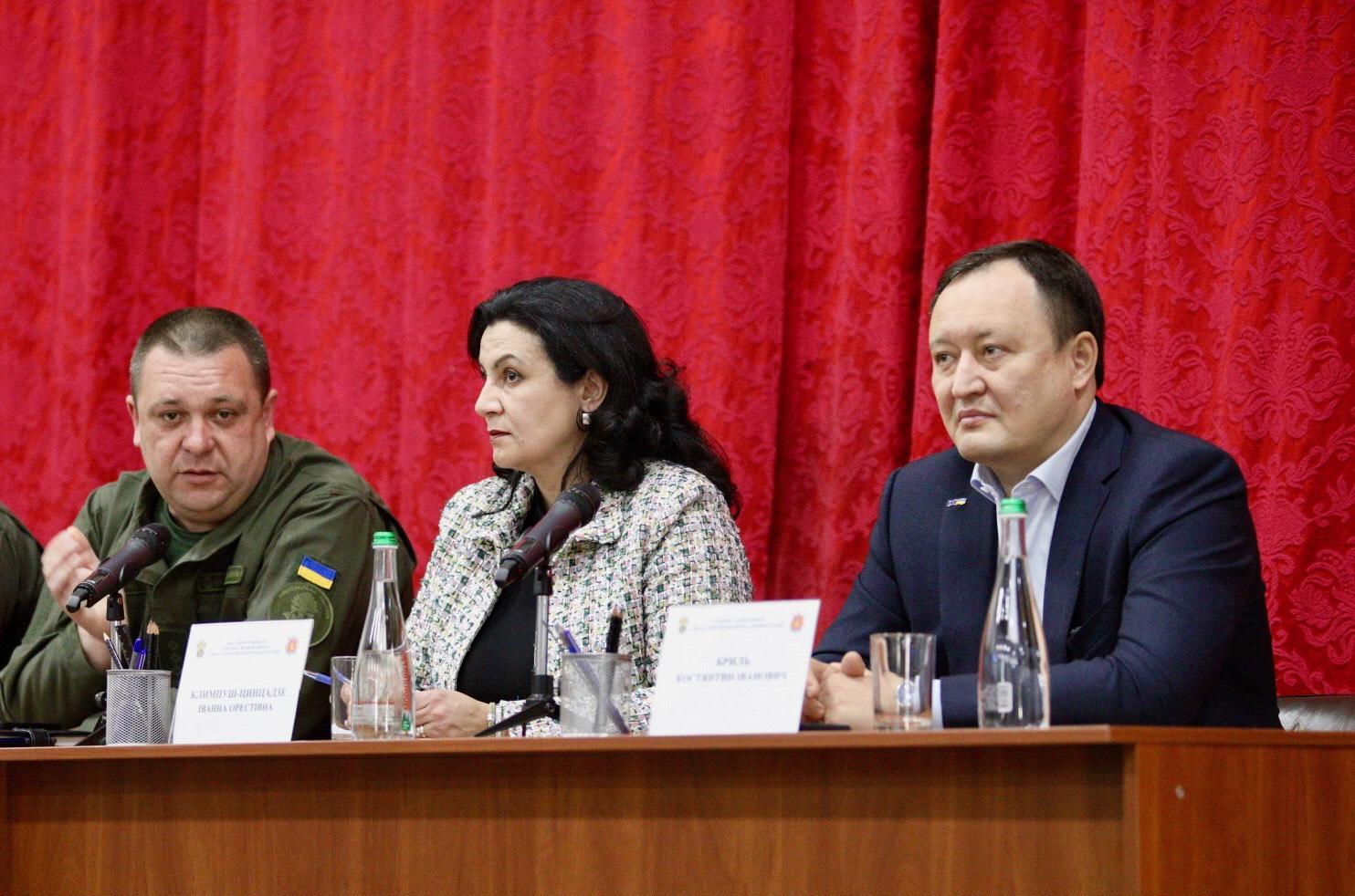 Найближчим часом Уряд ухвалить рішення щодо роботи державних органів влади відповідно до курсу на європейську та євроатлантичну інтеграцію, - Іванна Климпуш-Цинцадзе