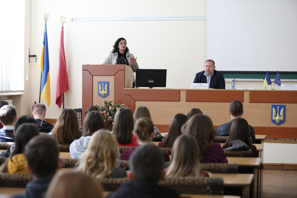 Іванна Климпуш-Цинцадзе: Україна може приєднатися до рамкової програми «Горизонт Європа»