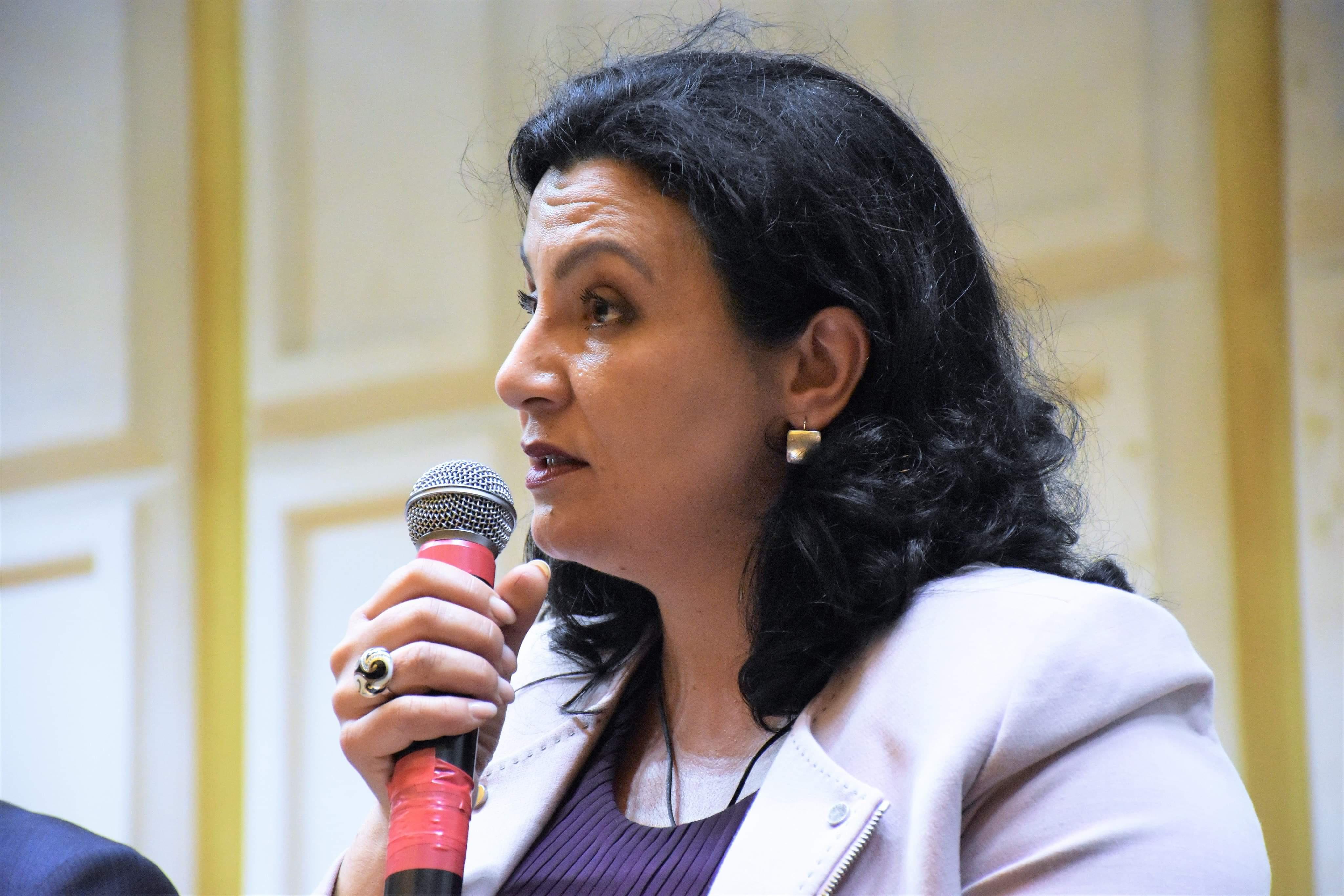 Іванна Климпуш-Цинцадзе: Російська Федерація запланувала на 2019 рік останній і рішучий бій за Україну