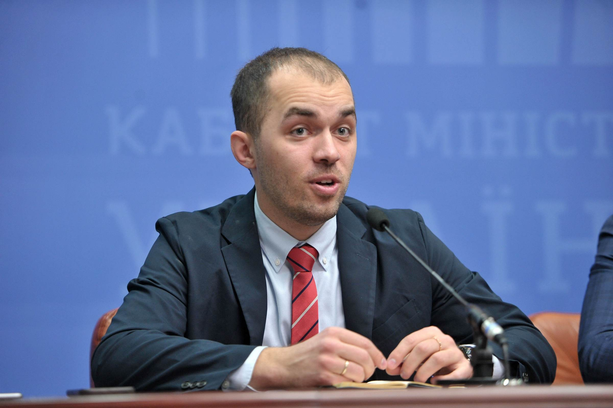 Володимир Бондаренко: Молодь потрібно максимально залучати до процесу державотворення