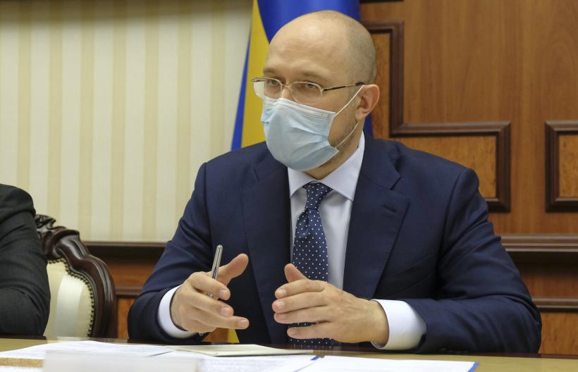 Денис Шмигаль: Університети можуть самі визначати, коли і в якій формі їм  починати освітній процес у новому навчальному році   Кабінет Міністрів  України